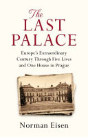 The Last Palace In Prague Returning To The