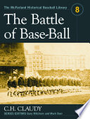 The Battle of Base Ball