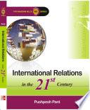 International Relations in 21st Century