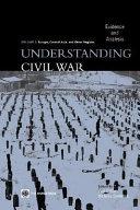 Understanding civil war