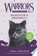 Ebook Warriors Super Edition: Bluestar's Prophecy Epub Erin Hunter Apps Read Mobile
