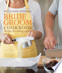 Williams Sonoma Bride   Groom Cookbook