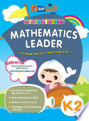e Little Leaders  Mathematics Leader K2