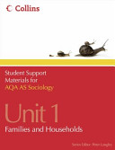 Student Support Materials for AQA as Sociology