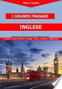 I Grandi Frasari   Inglese