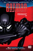 Batman Beyond Vol  1  the Return  Rebirth