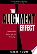 The Alignment Effect