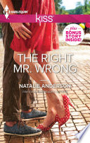 Book The Right Mr  Wrong