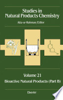 Bioactive Natural Products Part B  book