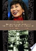 The Greenwood Encyclopedia of Multiethnic American Literature  A   C
