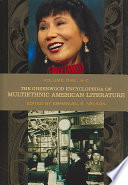 The Greenwood Encyclopedia of Multiethnic American Literature: A - C
