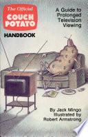 Book The Official Couch Potato Handbook