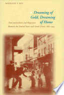 Dreaming of Gold, Dreaming of Home Among Immigrants From The County