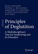 download ebook principles of deglutition pdf epub