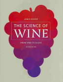 The Science Of Wine book