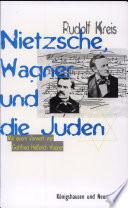 Nietzsche  Wagner und die Juden