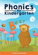Phonics for Kindergarten  Grade K