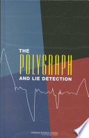 The Polygraph And Lie Detection