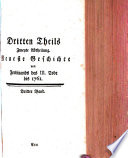 Vollständigeres Handbuch der Teutschen Reichshistorie