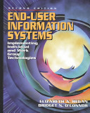 End user Information Systems