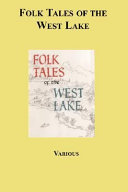 Folk Tales of the West Lake