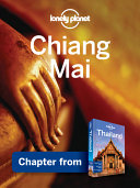 Lonely Planet Chiang Mai Province
