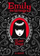 Lost Days  Emily the Strange