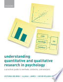Understanding Quantitative And Qualitative Research In Psychology