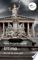 Ein Fall für Peter Zoff - Band 2: Ultimo