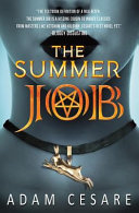 The Summer Job Book PDF
