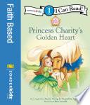Princess Charity s Golden Heart