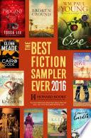 Best Fiction Sampler Ever 2016   Howard Books