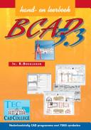 Bcad 5 3 Nederlandstalig Cad Programma