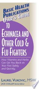Echinacea/Cold Flu Fighters