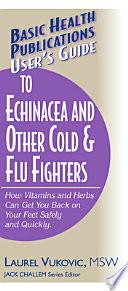 Echinacea Cold Flu Fighters