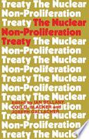 The Nuclear Non proliferation Treaty