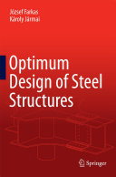 download ebook optimum design of steel structures pdf epub