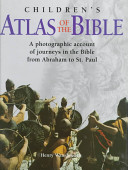 Children s Atlas of the Bible