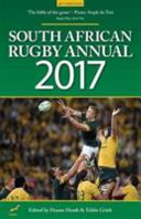 South African Rugby Annual 2017