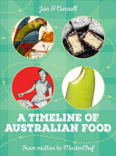 A Timeline of Australian Food Book PDF