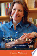 Tracks On A Page Louise Erdrich Her Life And Works