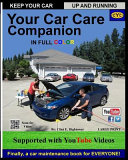 Your Car Care Companion