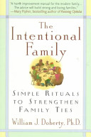 The Intentional Family: