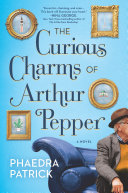 download ebook the curious charms of arthur pepper pdf epub