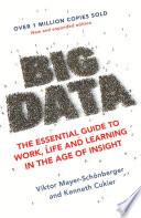 Ebook Big Data Epub Viktor Mayer-Schonberger,Kenneth Cukier Apps Read Mobile