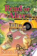 Read or Alive Book PDF