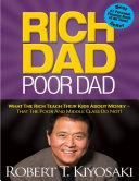 Book Rich Dad Poor Dad