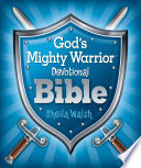 God s Mighty Warrior Devotional Bible