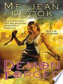 Demon Forged Book PDF