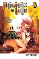 Missions of Love 5 From Yukina Permanently And Uses A Trip